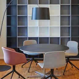 Consejos para diseñar un entorno de trabajo agradable