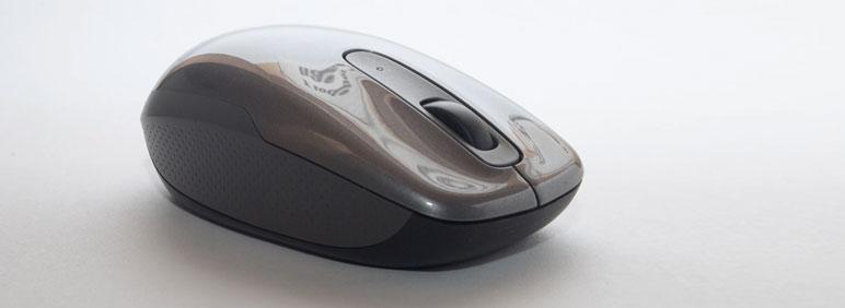 Elegir el mejor ratón para tus empleados