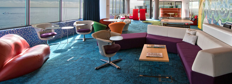 Soft seating en empresa